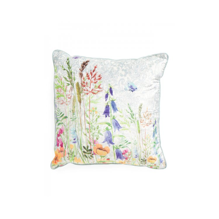 20x20 Floral Velvet Pillow by ENVOGUE. $19.99 - 95 Cutest?
