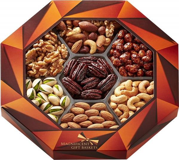 food, produce, praline, dessert, nuts & seeds,