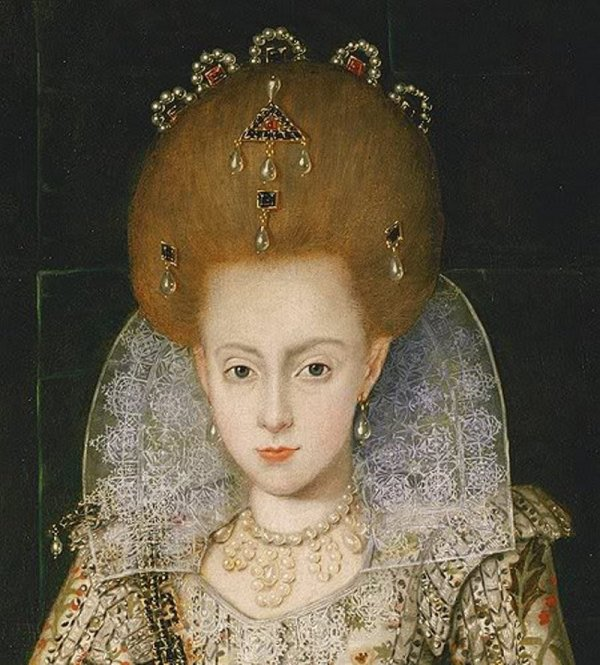 Baroque Period 1600-1720 - The Evolution of Hairstyles through…