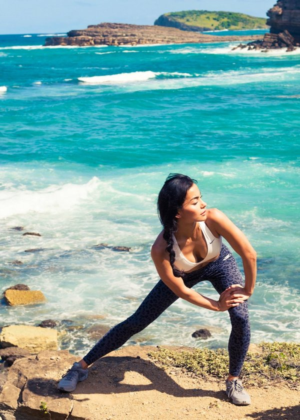 Go on a Yoga Retreat in St. Barth