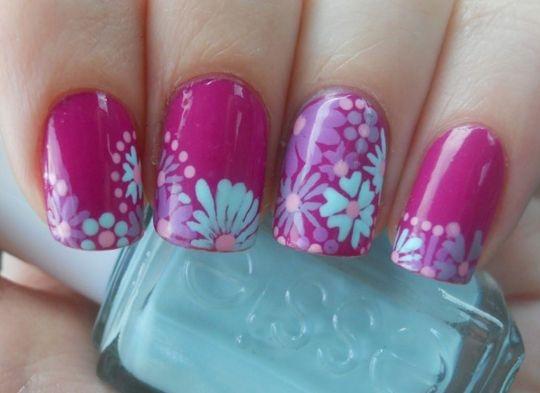 Mn Wild Nail Art Nails Gallery