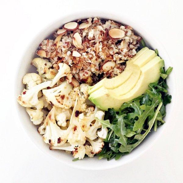 dish, food, meal, produce, salad,