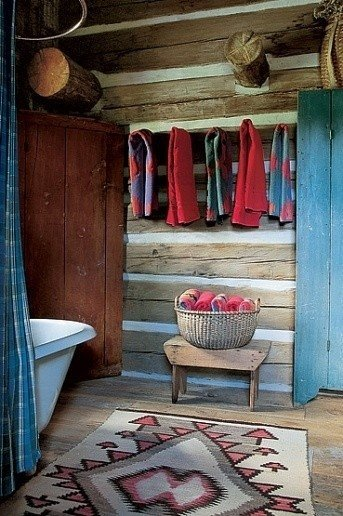 Small Bathroom 28 Stunning New Mexican Decor Ideas You Can