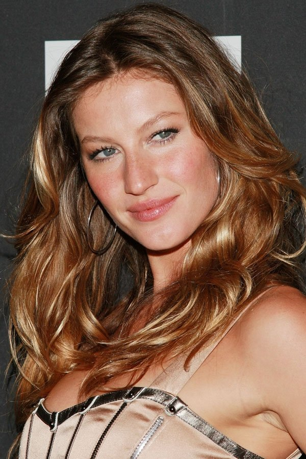 Gisele B 252 Ndchen 9 Celebrity Haircuts For Summer Hair