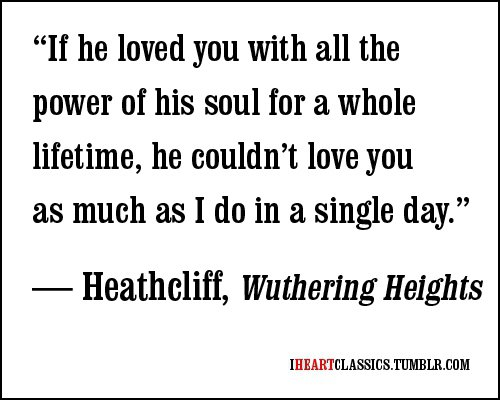 Wuthering Heights by Emily Bronte #2