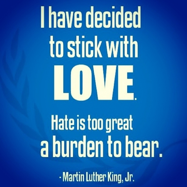 Quotes About Love Vs Hate : Love Vs. Hate - 7 Positive Quotes for Your Love Life ...