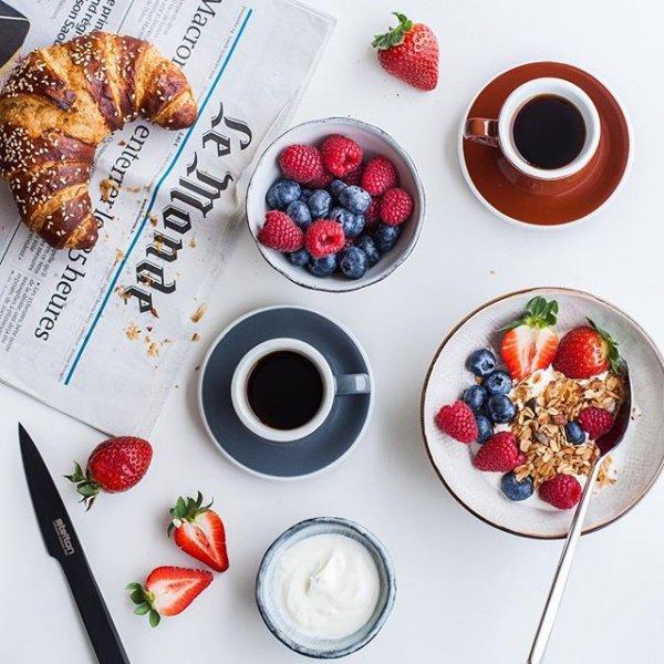 Le Monde, food, meal, dish, breakfast,
