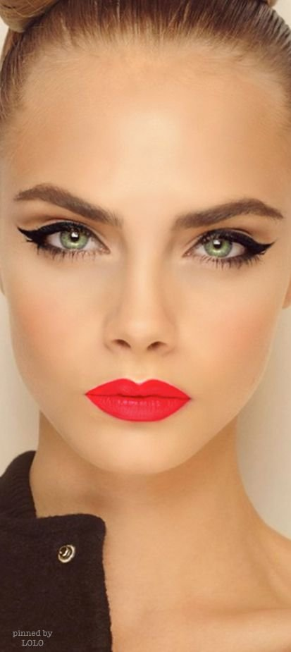 eyebrow,face,hair,nose,red,