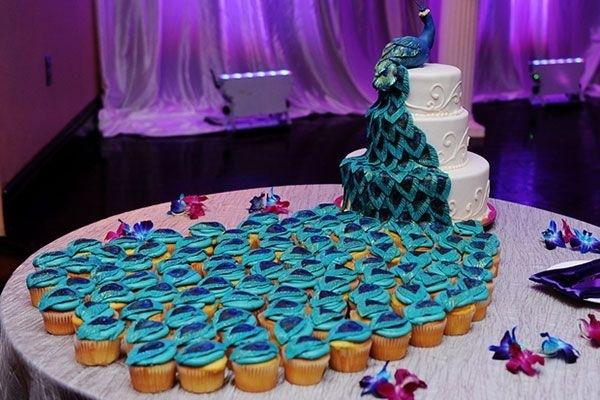 7  wedding cake