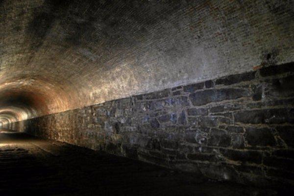 Cobble Hill Tunnel