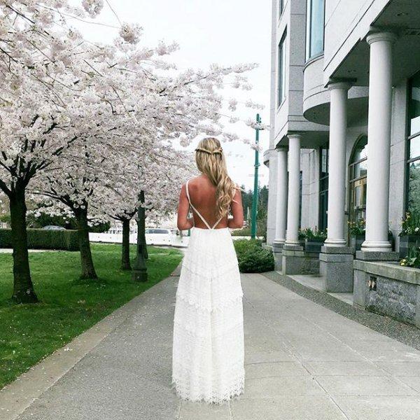 woman, photography, wedding dress, portrait photography, dress,