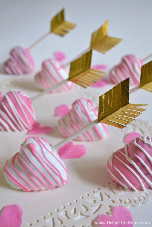 Valentine Mn Cookie Bars Pinterest