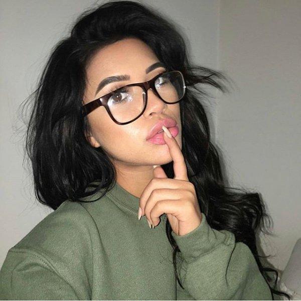 eyewear, glasses, hair, vision care, face,