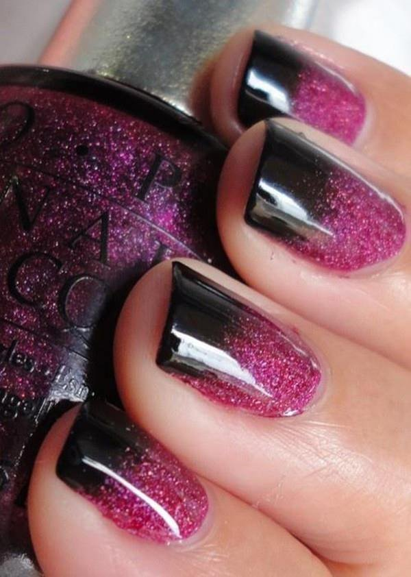 color, pink, nail, finger, purple,