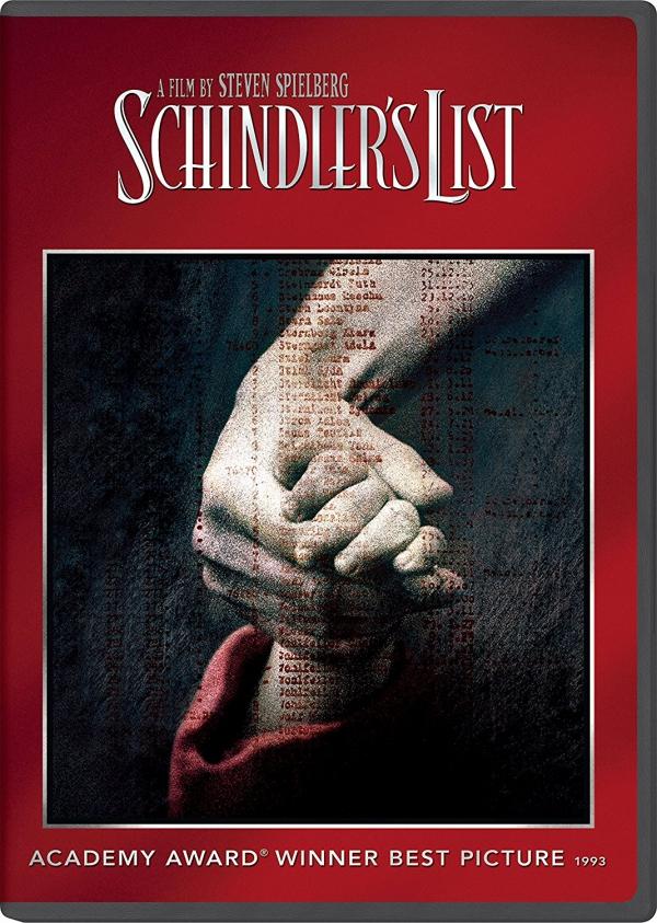 SCHINDLER'S LIST, SCHINDLER'S LIST, SCHINDLER'S LIST, SCHINDLER'S LIST, Schindler's List,