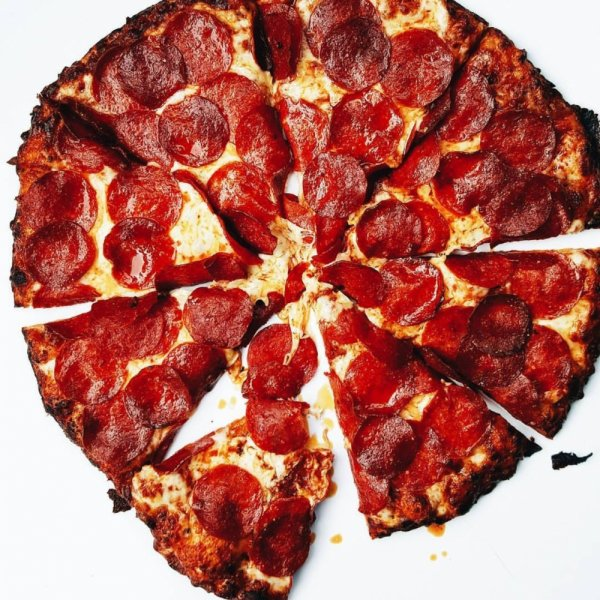 Choose Thin Pizza Crust over Thick
