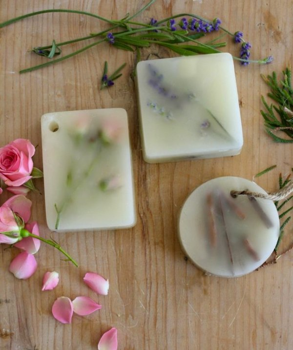 DIY Wax Bars