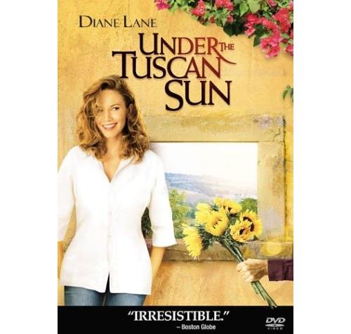 Positano, Under the Tuscan Sun, text, album cover, spring,