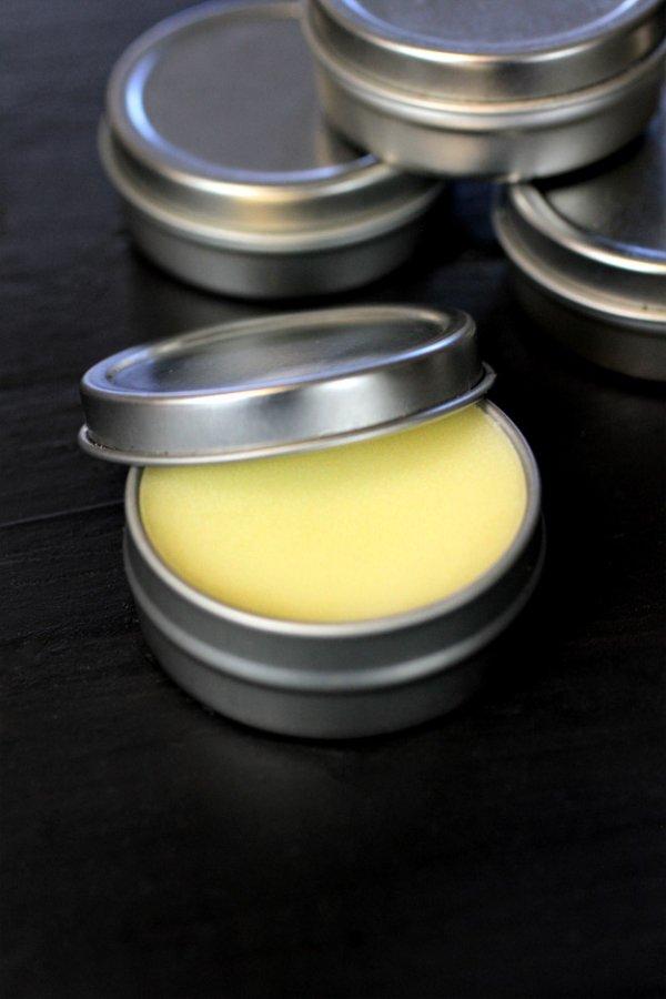 Argan Oil Cuticle Cream