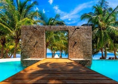 El Secreto - San Pedro, Belize