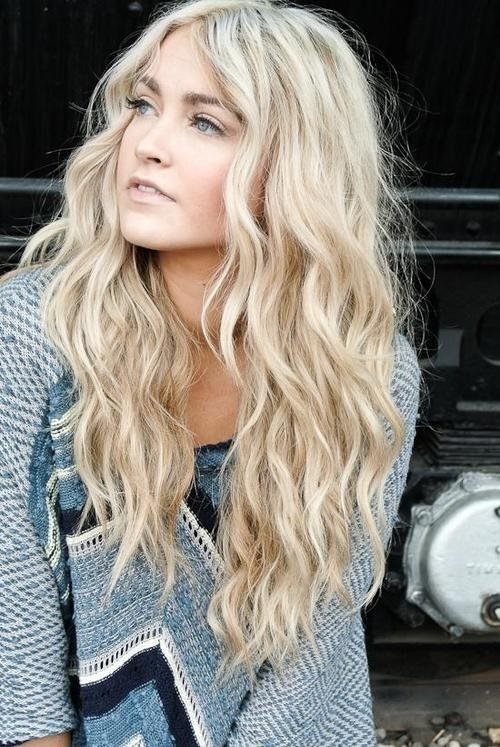 Brilliant 7 Curling Iron Tricks And Tips For Lush Curls And Waves Hairstyles For Women Draintrainus