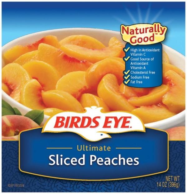 Birds Eye, food, produce, plant, fruit,