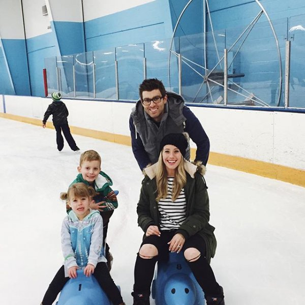 ice rink, ice skating, outdoor recreation, sports, winter sport,
