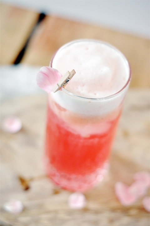 Pink Fizzy