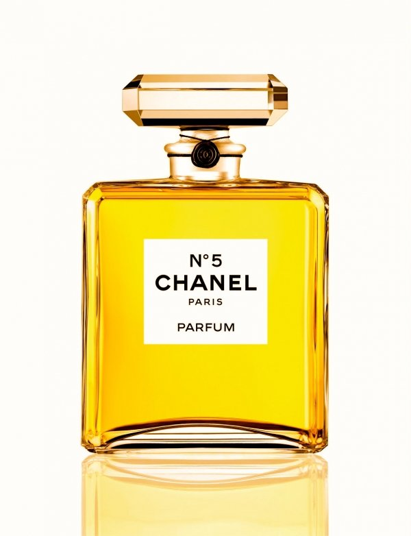 No. 5 by Coco Chanel