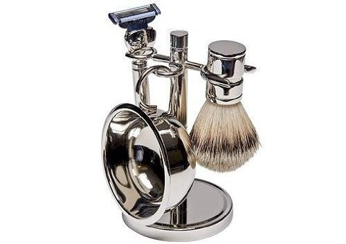 Harry D Koenig & Co 4 Piece Shave Set