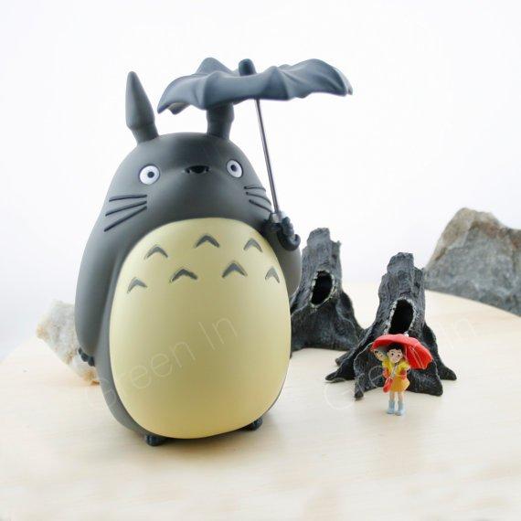 Totoro Money Box