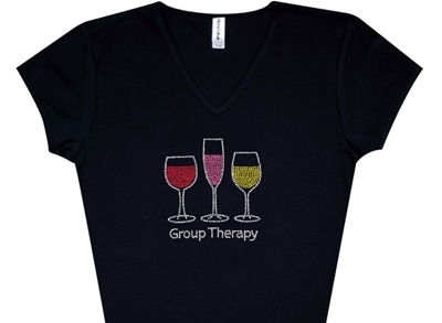 Group Therapy Women's Tee