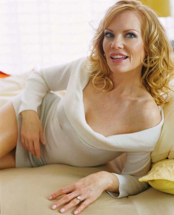 Marg Helgenberger movies and tv shows