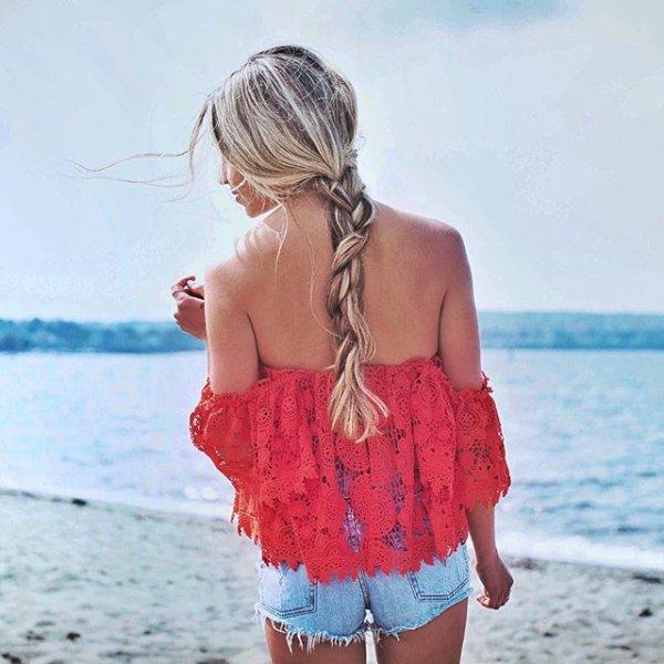 clothing, vacation, woman, sea, swimwear,