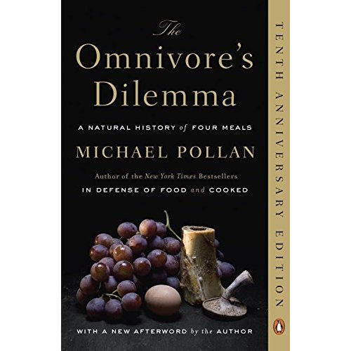michael pollan omnivore dilemma Michael pollan is the author of the omnivore's dilemma, in which he explains how our food not only affects our health but has far-reaching political, economic, and environmental implications.