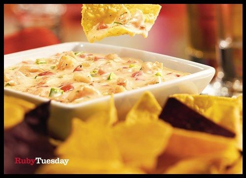 24 Ruby Tuesday 39 S Shrimp Fondue 42 Restaurant Copycat Recipes That