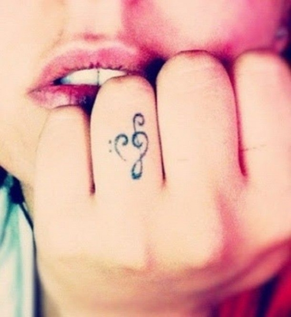 Show of Your Love of Music