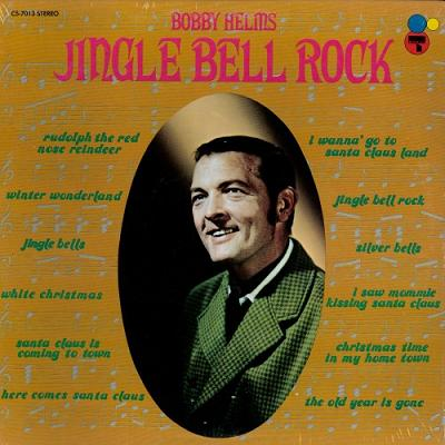Jingle Bell Rock...