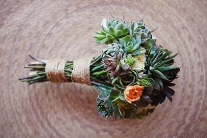 A Breathtaking Bouquet...