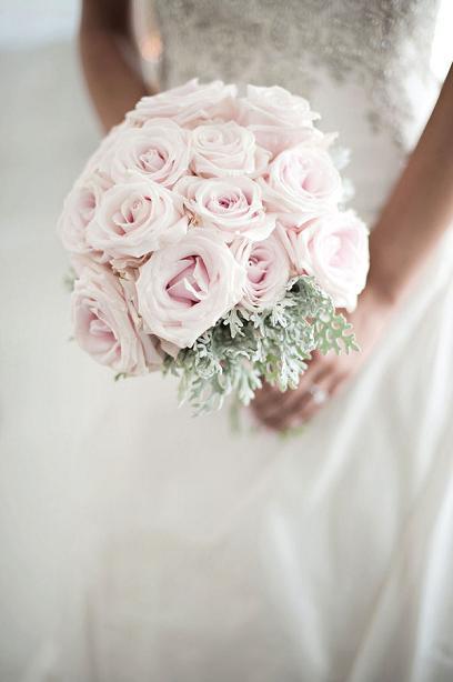 4 Sweet Simple Wedding Bouquets Wedding