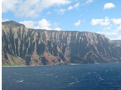The Love of Hawaii...