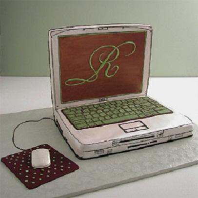 The Computer Geek...
