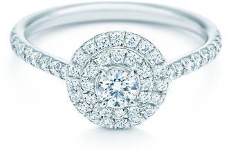 priced from 4200 at tiffany - Tiffanys Wedding Rings
