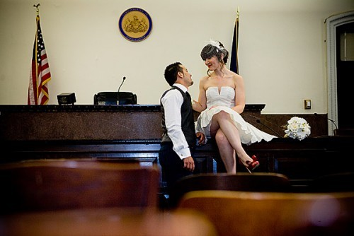 7 Tips For Planning A Small Courthouse Wedding: 7 Reasons To Get Married At The Courthouse