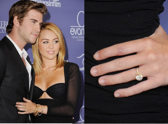 8 Most Stunning Celebrity Engagement Rings