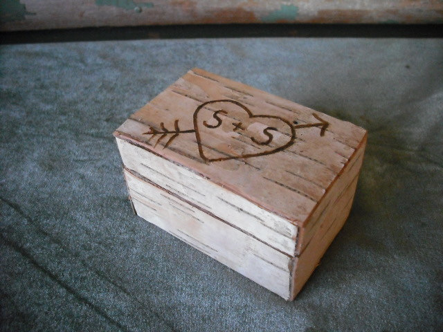 birch tree ring box 8 unique engagement ring boxes for a