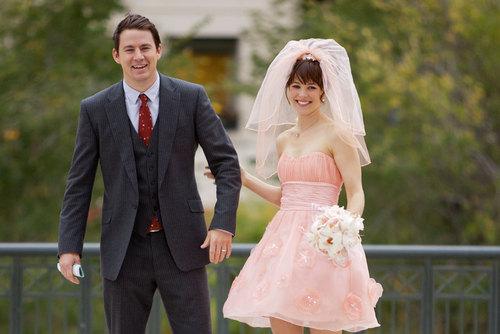 The Vow Movie Wedding Dress...