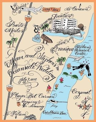 A Helpful Map
