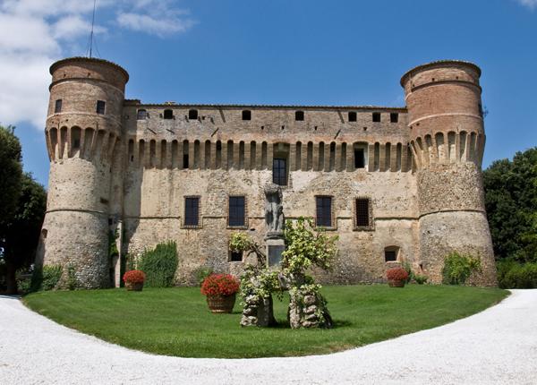 Civitella Ranieri, Italy