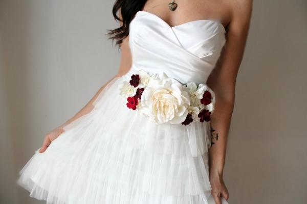 Cheap Wedding Dress Sashes 92 Cute Bold and sassy a